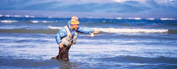 Yvon Chouinard on Sustainability