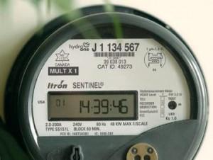 Smart meter2